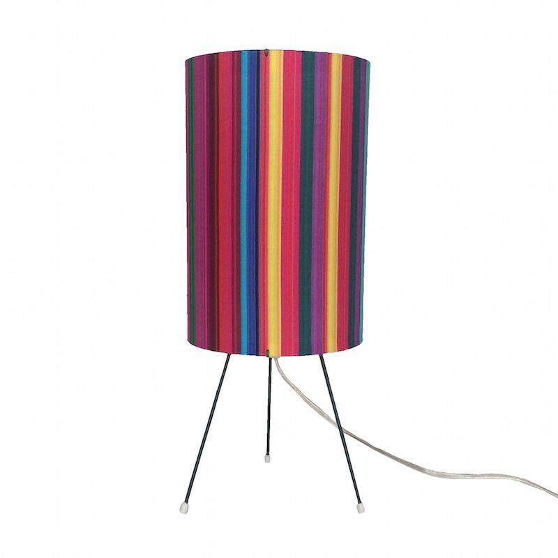 Luminária de Mesa Studio Rainbow