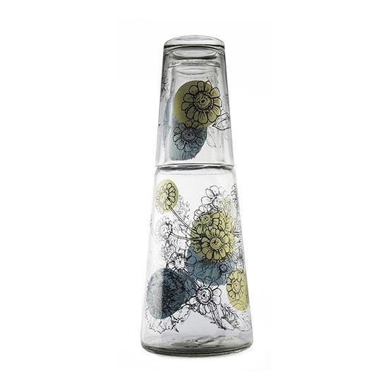 Moringa para Água em Vidro Botânica