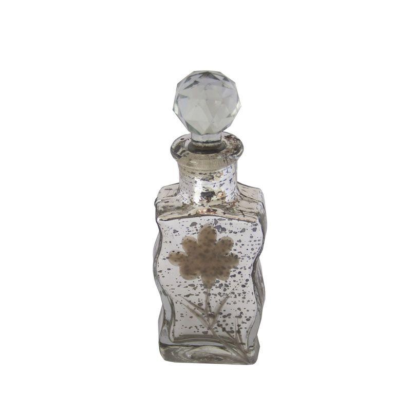 Perfumeiro Kenan Prateado