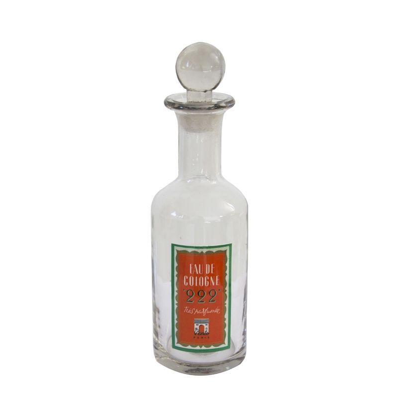 Perfumeiro Vintage Tayla