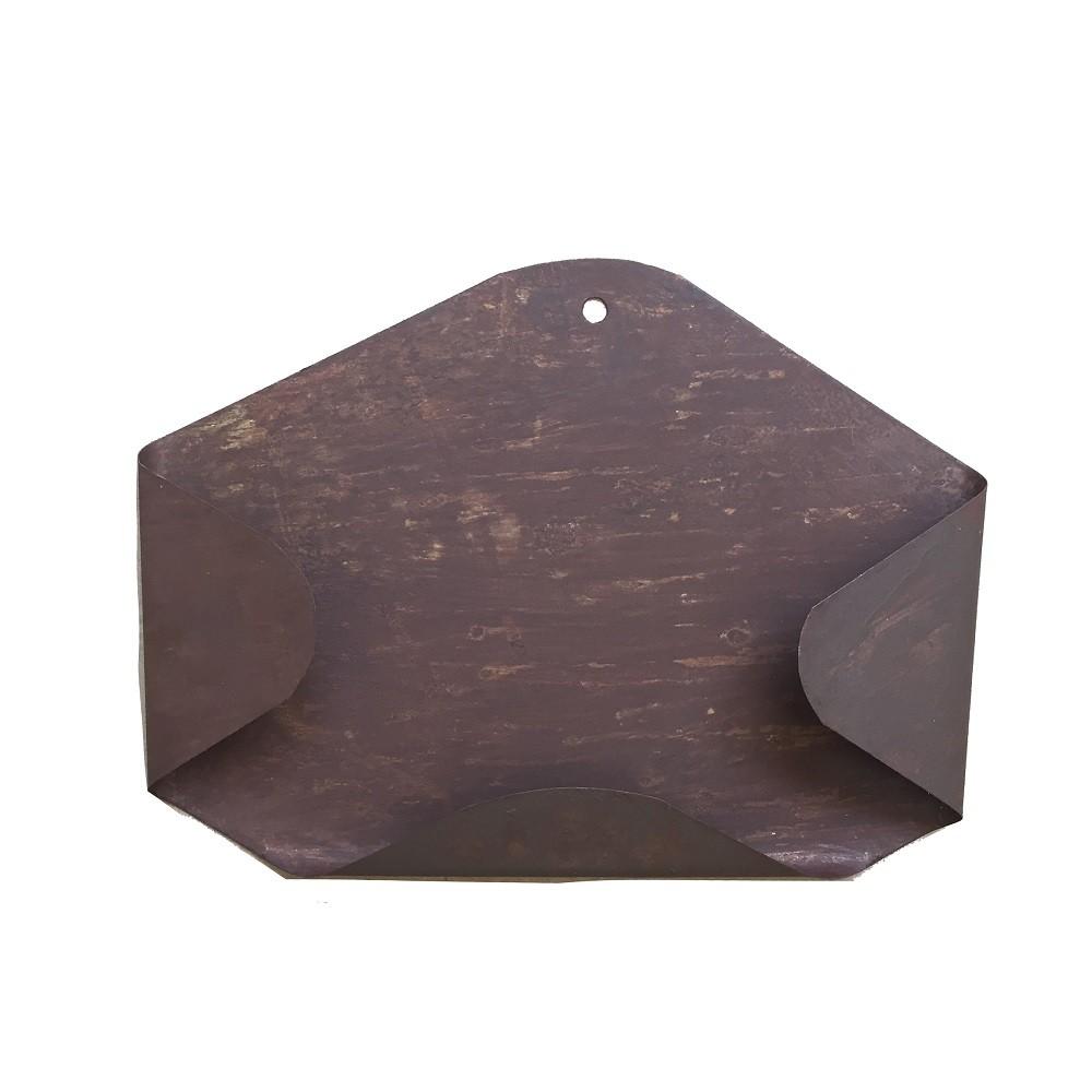 Porta Cartas em Ferro G
