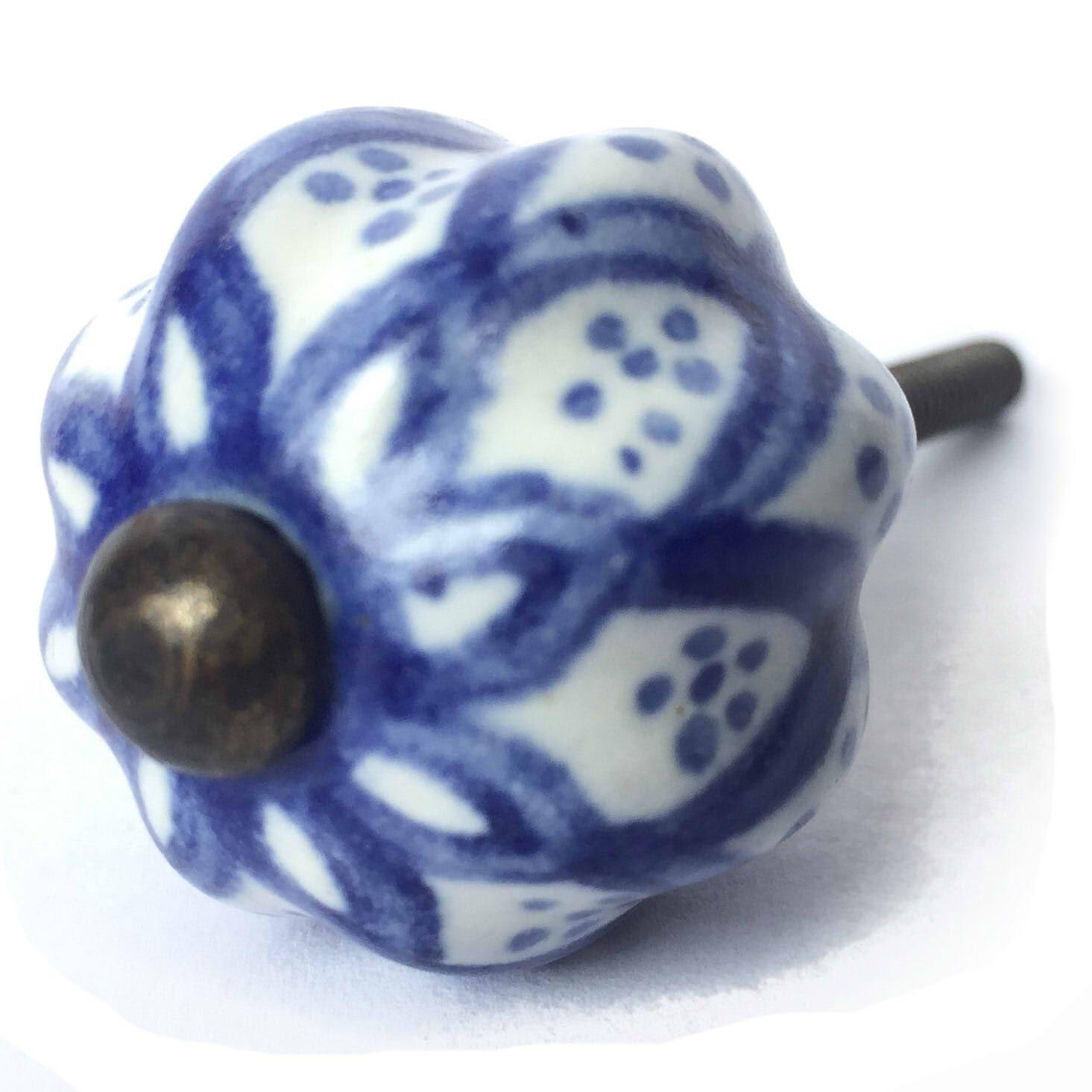 Puxador de Porcelana Melissa Petit