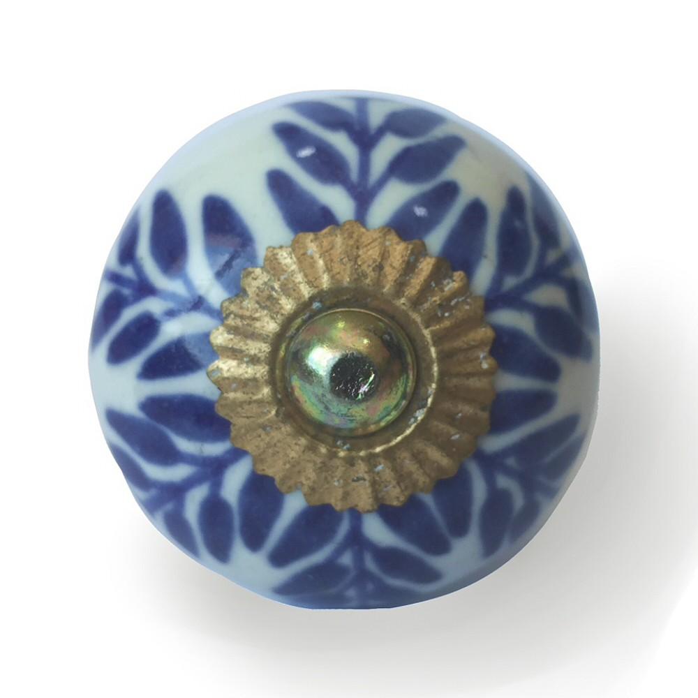 Puxador de Porcelana Mia
