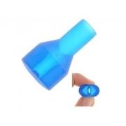 Bico de Sucção para Refil em silicone Universal