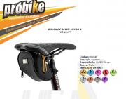 Bolsa  de Selim  Micro 2 Probike