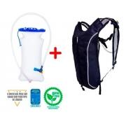 Reservatório/refil Camelbak E Ganhe Mochila De Hidratação - RM