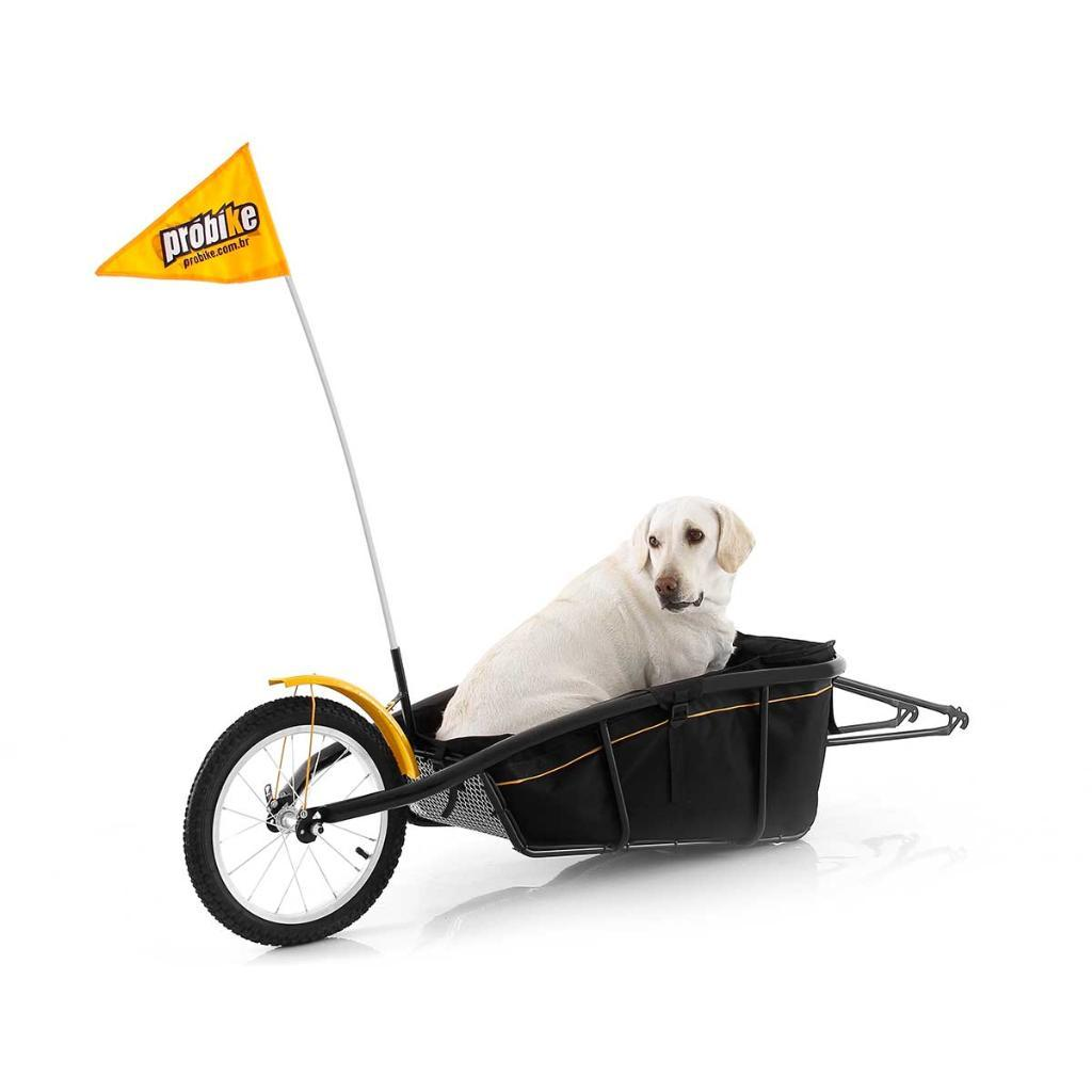 Bike Trailer Acessório Pet