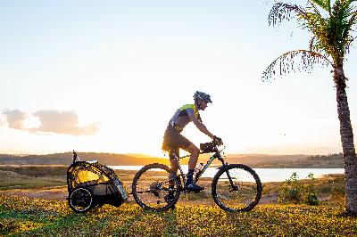 Bike Trailer Probike