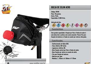 Bolsa de Selim Aero Big