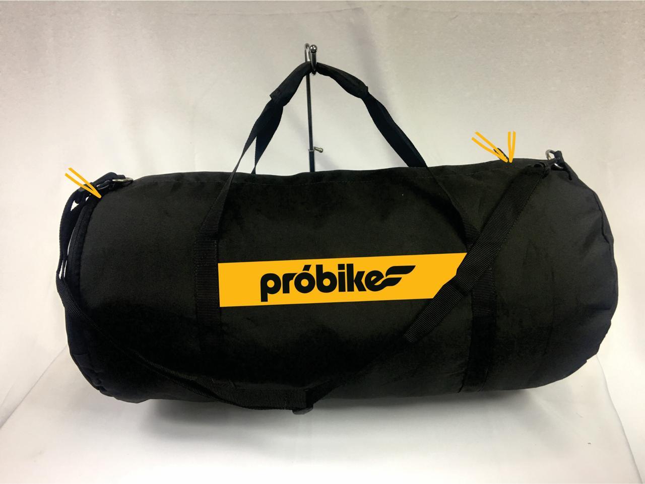 Bolsa  Trekking Dóbravel Impermeável 40L Probike