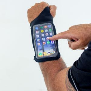 Bracelete de Antebraço para Celular