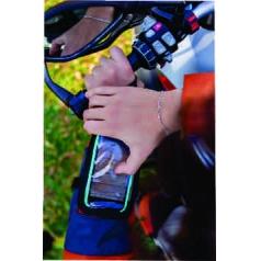 Bracelete de Antebraço para Celular Probike