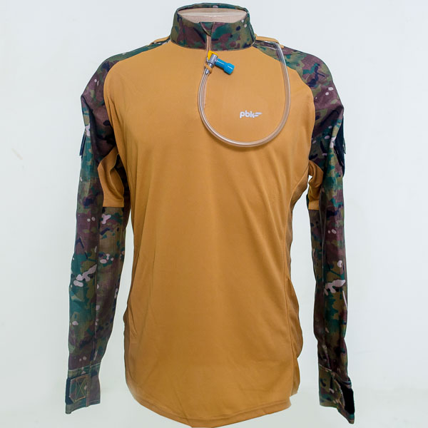 Camisa Combat T-Shirt de Hidratação