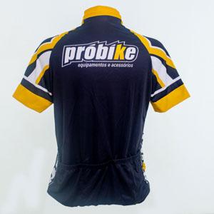 Camisa de Ciclismo Probike