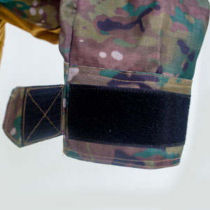 Camisa / Jaqueta de Hidratação Combat T-Shirt