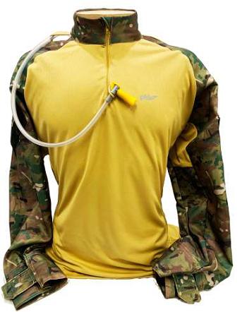 Camisa Hidratação Combat T-Shirt Promoto