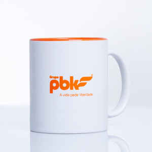 COFFEE MUG PROBIKE-CANECA DE LOUÇA