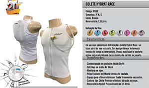 Colete Hydrat Race 1,5 Litros