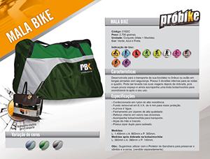 Mala Bike Próbike