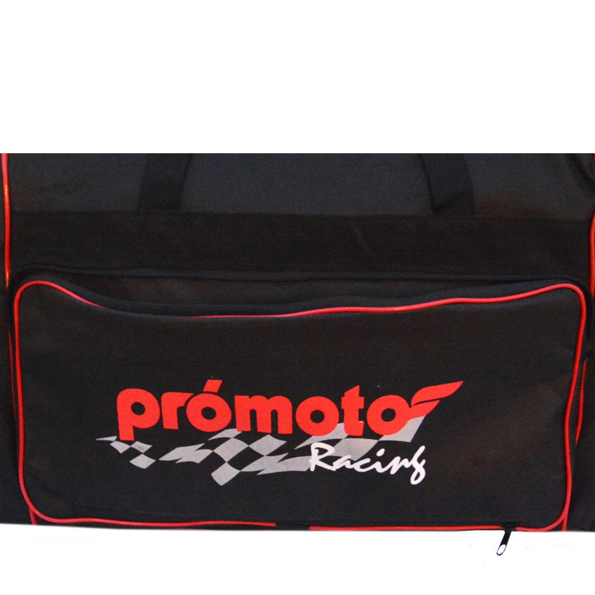 Mala de Equipamentos Racing Promoto