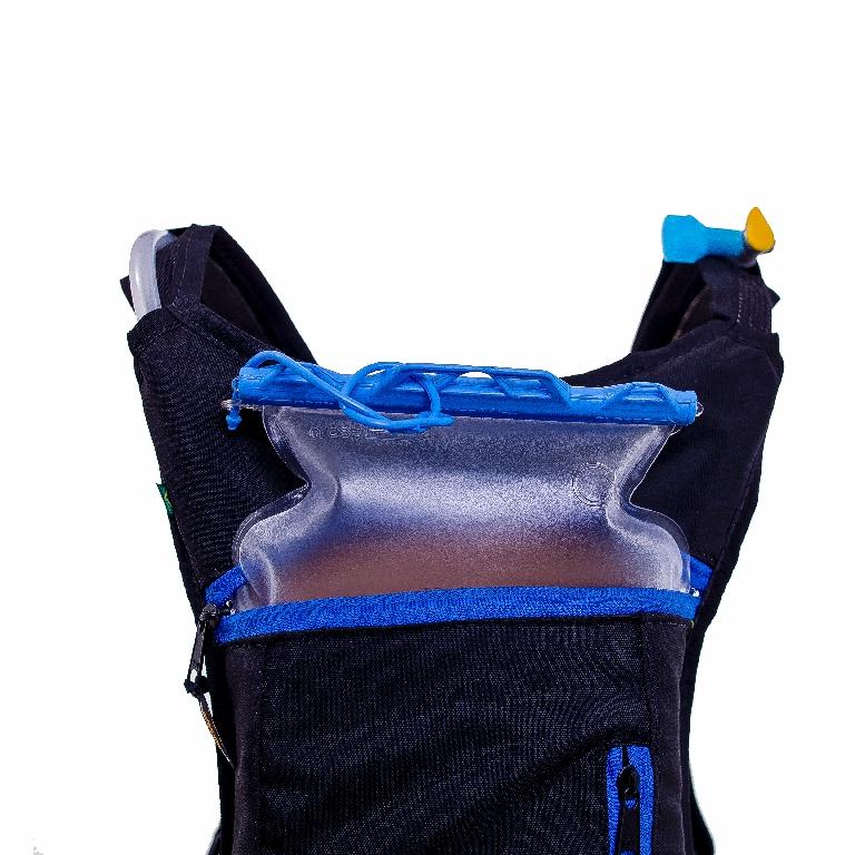 Mochila de Hidração Super Trilhas 2,5 litros com refil
