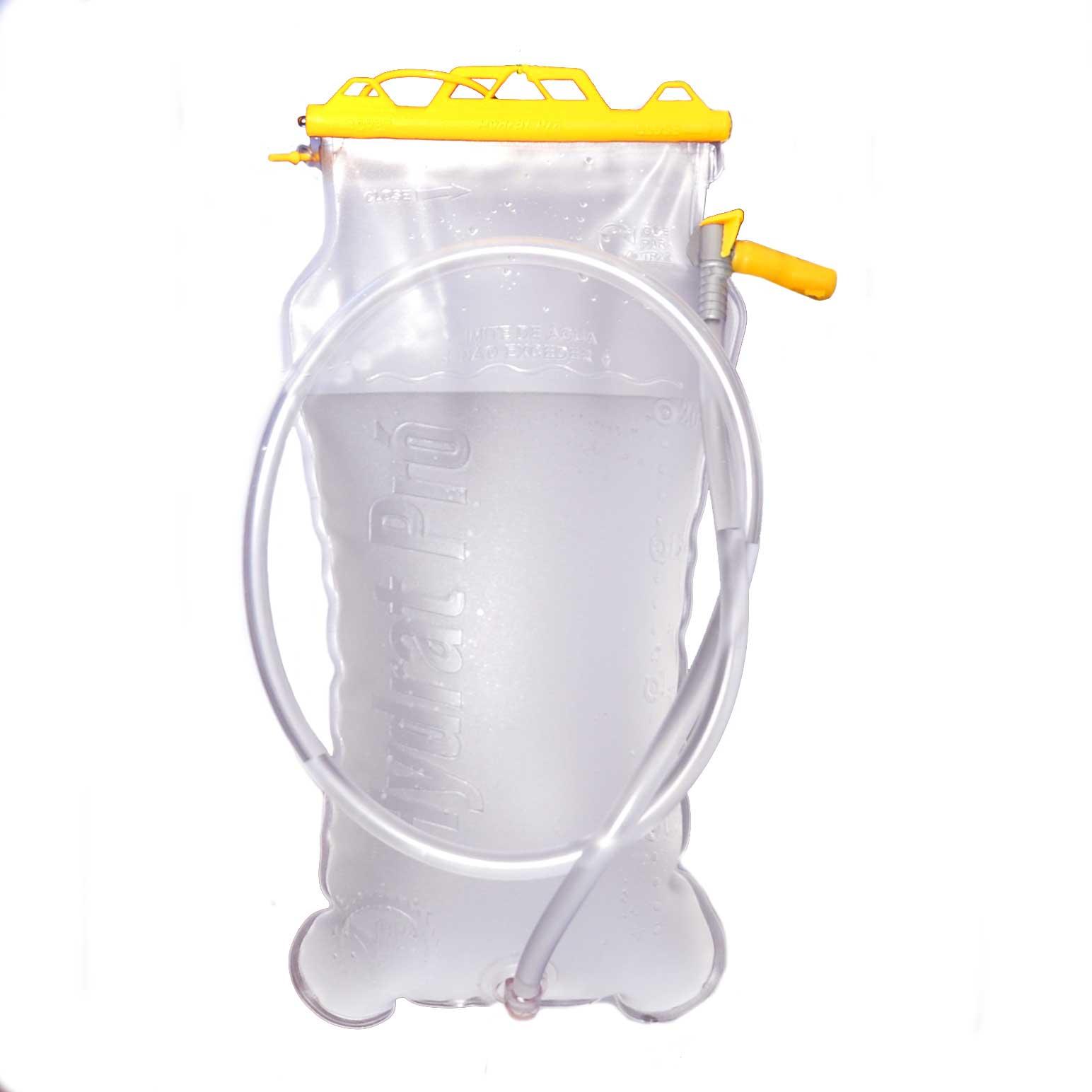 Mochila  Hidrat Light  com refil 2,5 Litros