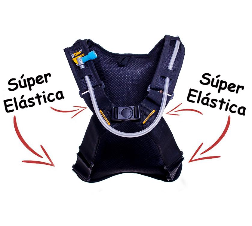 Mochila  Hidrat  Super X 2,5 Litros Personalizada