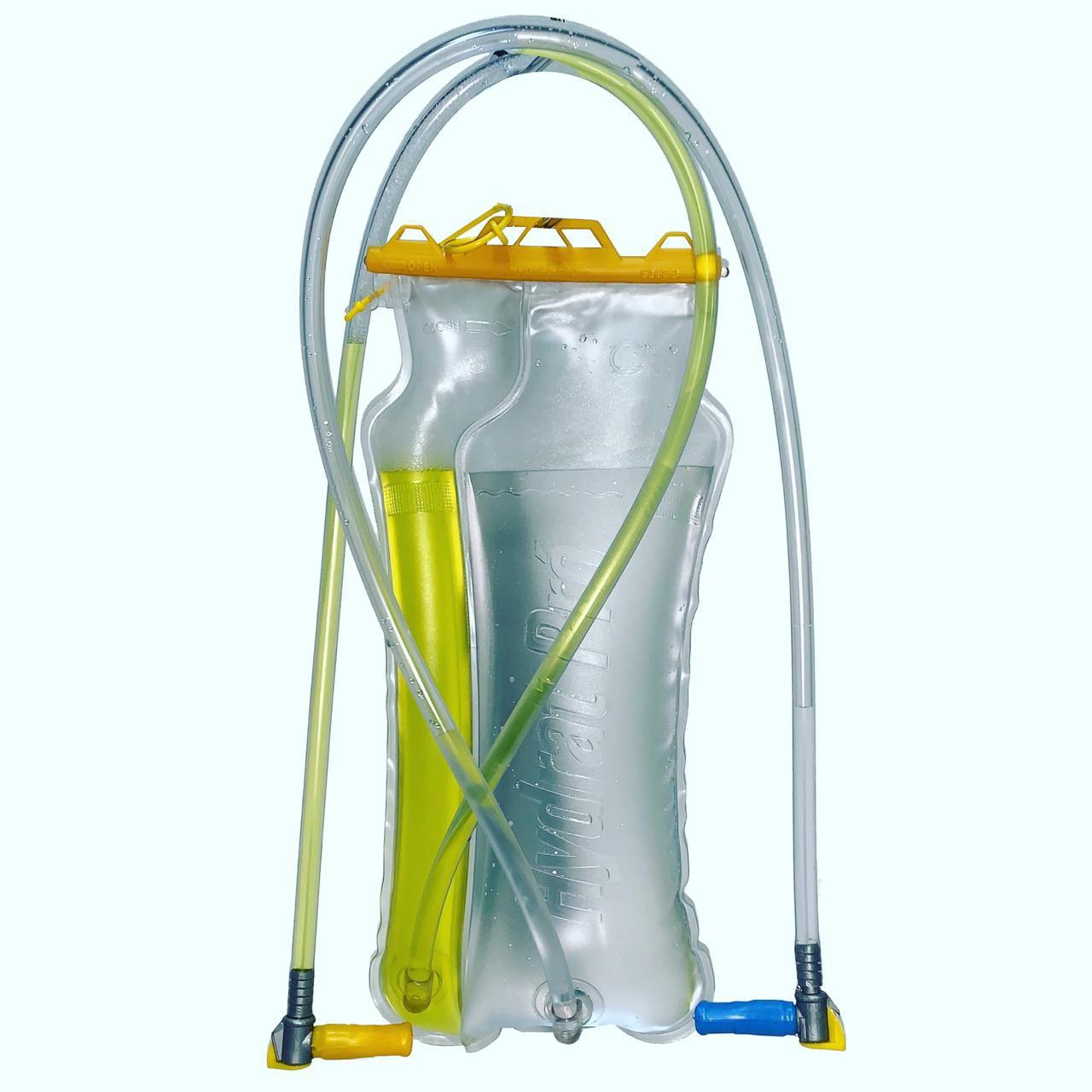 Refil  Bipartido 1,2 litros HydratPro