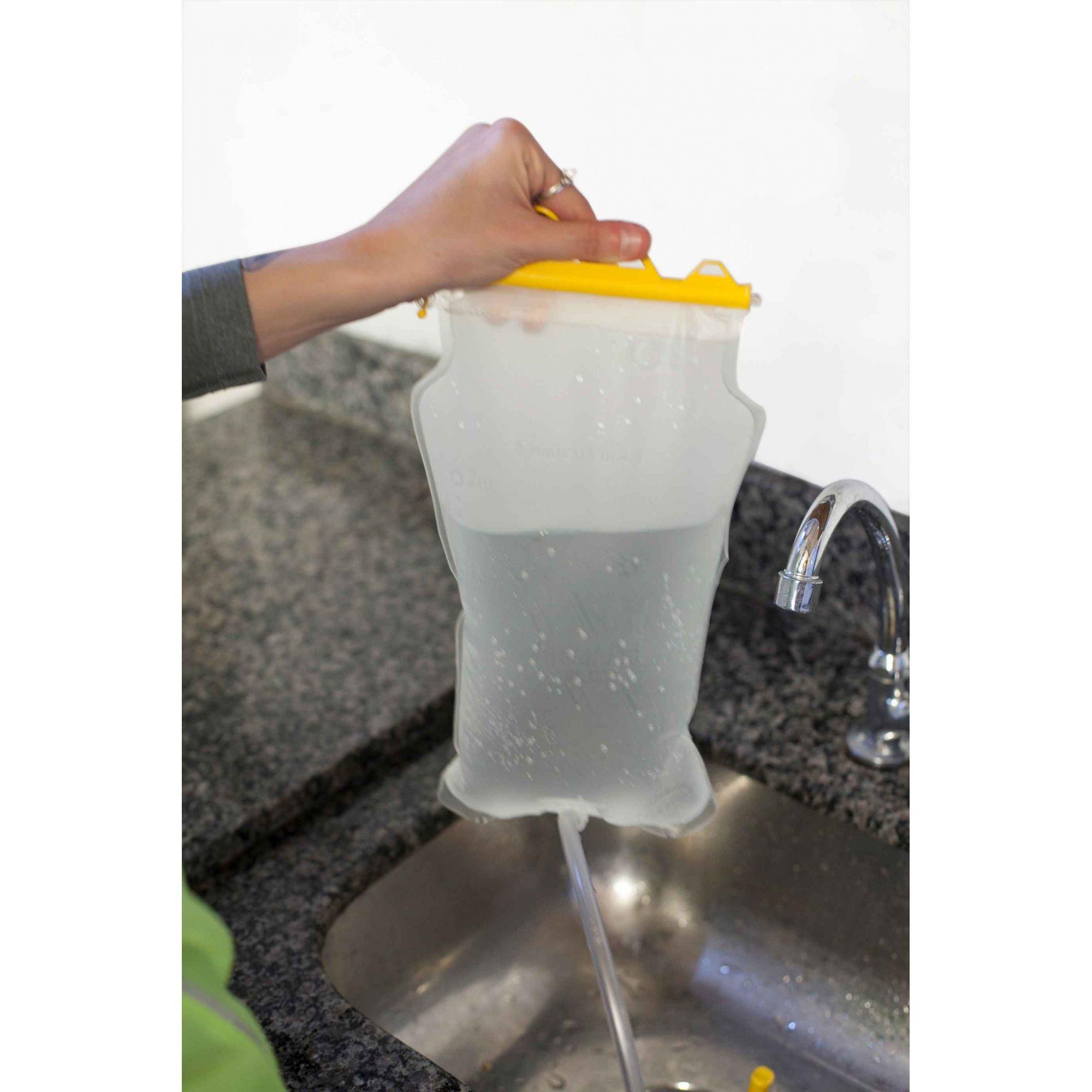 Refil Hydrat  Pró 2 litros TPU HydratPro
