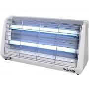 Armadilha Luminosa Mata Moscas PM 30 (45 m²)