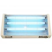 Armadilha Luminosa Mata Moscas PM 45 (60m²)