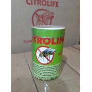 Vela de Citronela Citrolife - 110 gramas