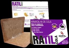 Armadilha de Cola Ratil