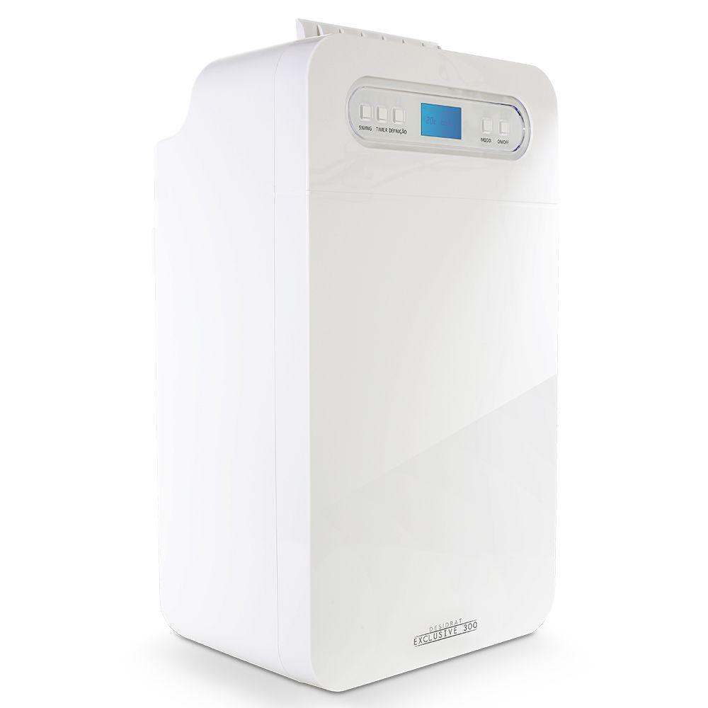 Desumidificador de Ambiente Exclusive 300