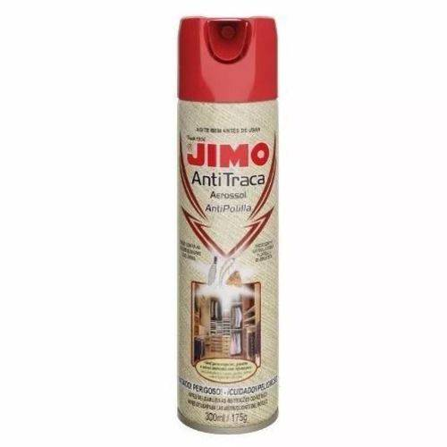 Jimo Antitraça Aerossol - 300ml