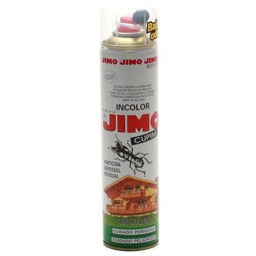 Jimo Cupim Aerossol - 400 ml