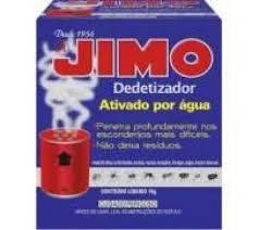 Jimo Dedetizador - 10 gramas