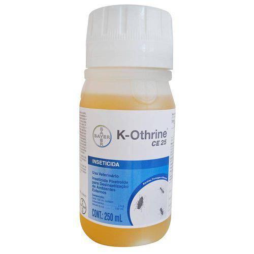 K-Othrine CE 25 - 250ml