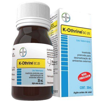 K-Othrine SC 25 - 30 ml