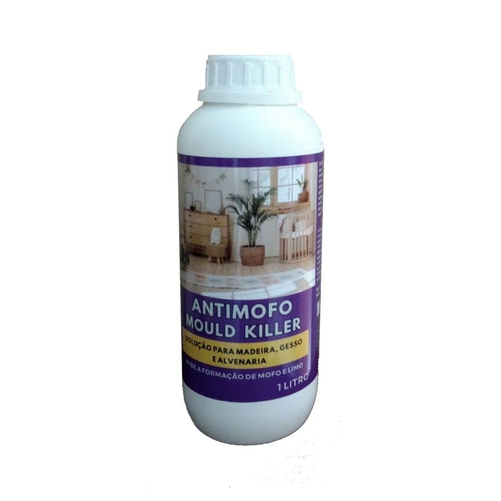 Mould Killer  Verniz Antimofo - 1 Litro