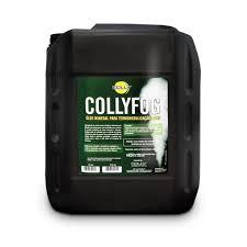Óleo Mineral Colly Fog 20 litros