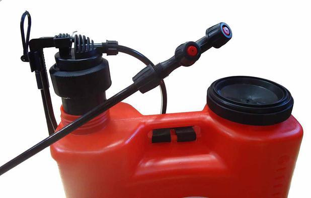 Pulverizador Costal 20 litros