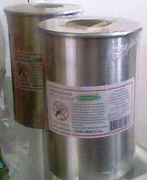 Vela Repelente de Neem com Citronela  - 850 gramas