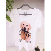 T-shirt Labrador