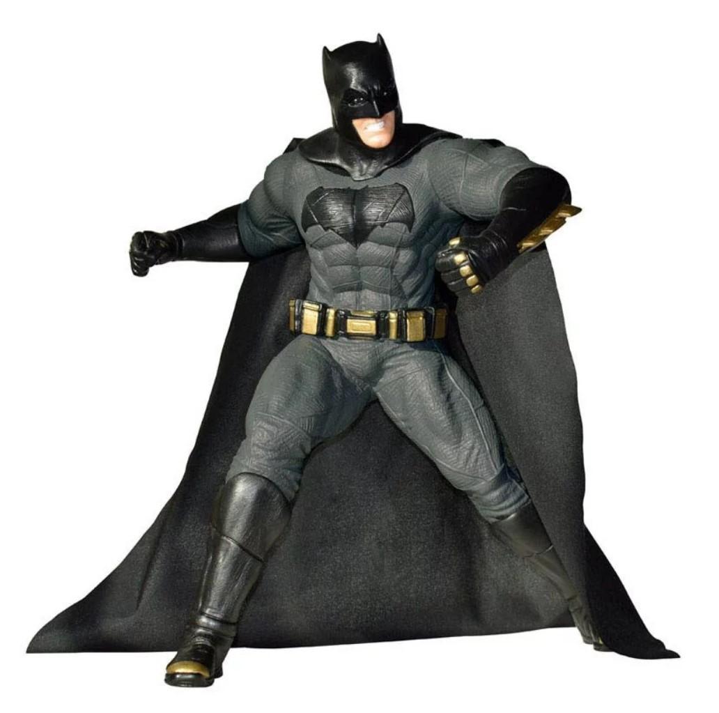 Boneco Batman Grande Premium Homem Morcego Mimo Brinquedos