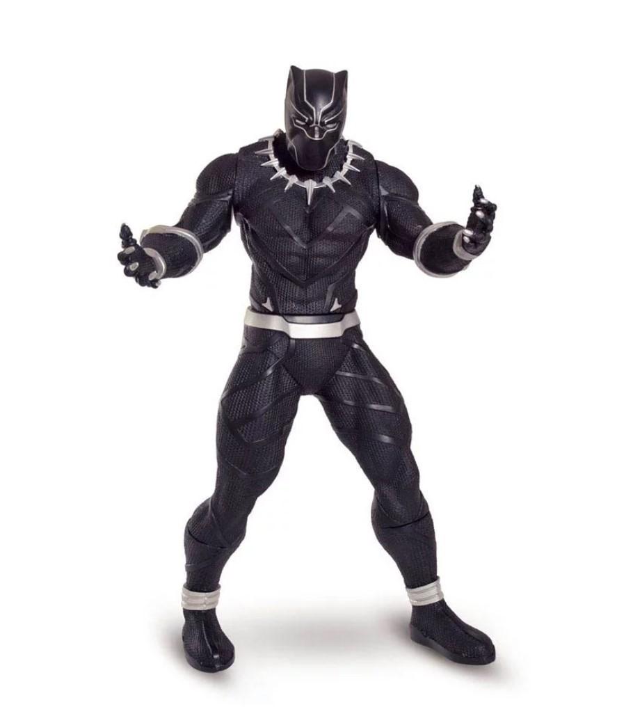 Boneco Pantera Negra Revolution Marvel Mimo Brinquedos