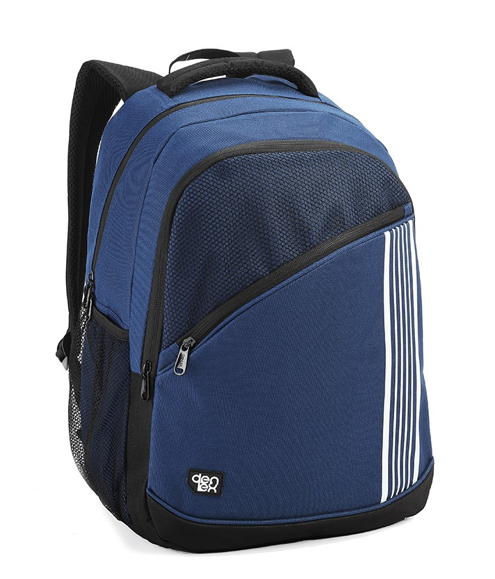 Mochila Backpack Escolar Urbano Casual Unissex DL1086 Denlex