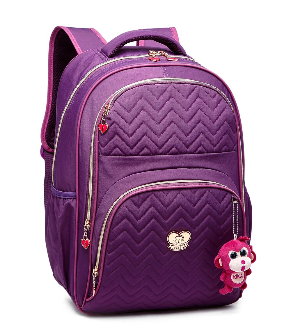Mochila Feminina Escolar Faculdade Notebook KK245 Fashion