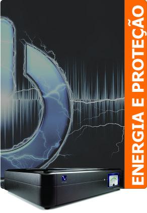 energia e proteção