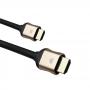Cabo HDMI 2.0 3D 4K Ultra HD GS-3020 DMD Diamond (3,6m)